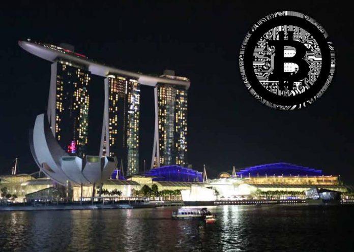 Gobierno de Singapur prohíbe las criptomonedas que representen riesgos