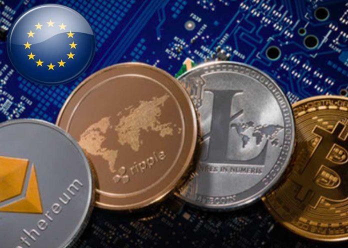 Criptomonedas en Europa: Senado estudia su aplicabilidad