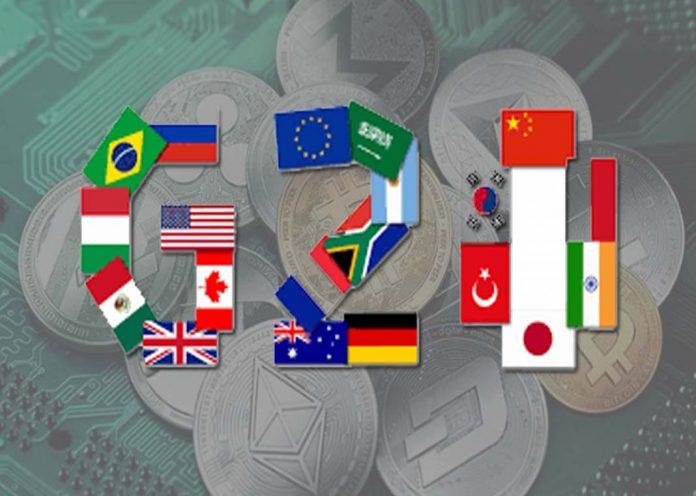 Países del G20 hablan de las criptomonedas: conoce sus opiniones
