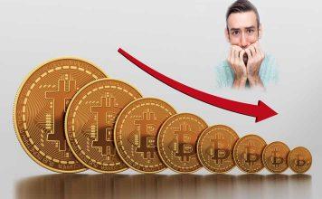 Valor del Bitcoin preocupa al mercado