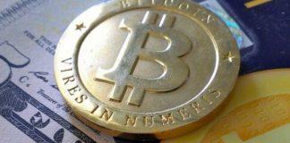 Bitcoin aumenta $1 000 en 30 minutos