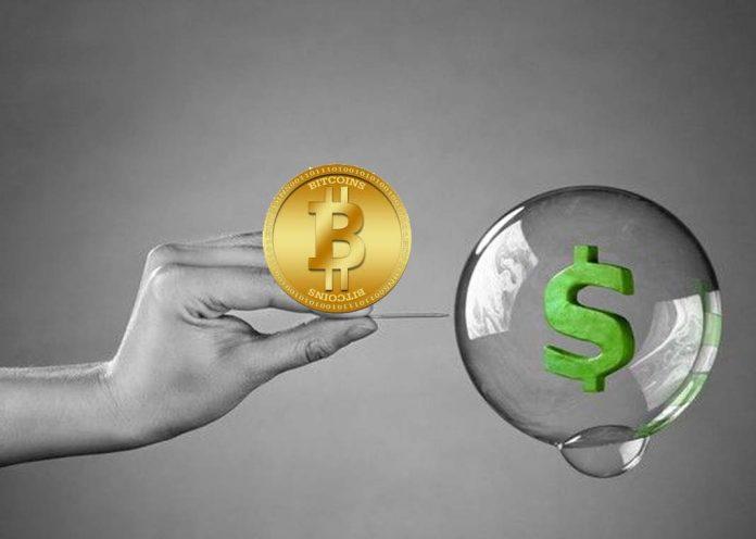 Fundación Bitcoin habla sobre el efecto alfiler del BTC en las finanzas mundiales