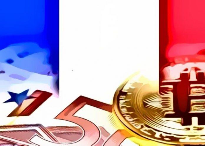 Reducción de impuestos de criptomonedas en Francia