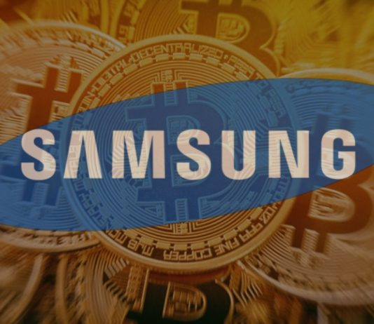 Samsung y su innovador chips ASIC para minar Bitcoin de Halong