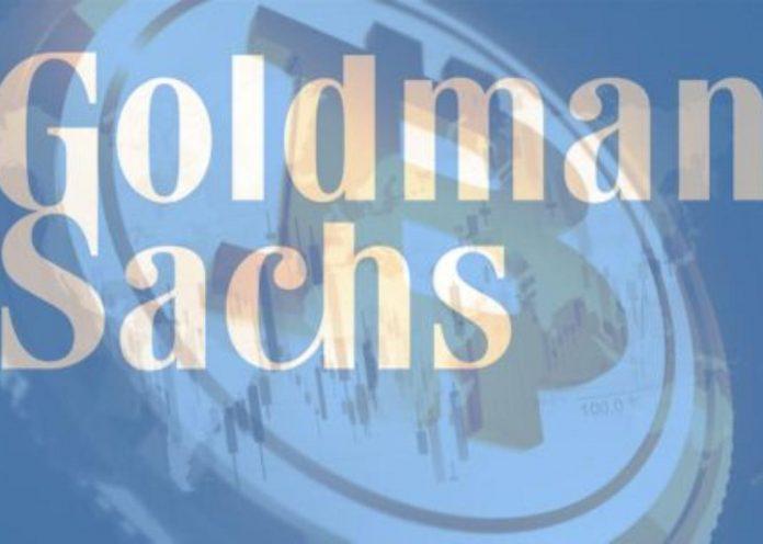 Goldman Sachs planea comercializar Bitcoins