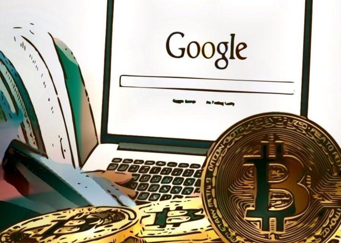 Bitcoin sigue siendo tendencia en las búsquedas de Google