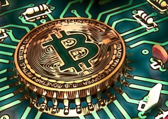 El Bitcoin se acerca a los 6.400 dólares