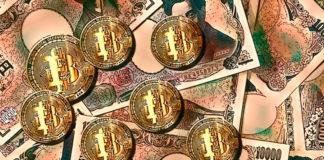 ¿Japón tiene pensando adoptar una moneda digital?