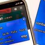 La tarjeta Coinbase disponible en teléfonos Android a través de Google Pay