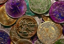 ¿Qué es una Colored Coin?