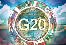 Gobiernos del G20 están inquietos por todas las stablecoins, no solo por Libra
