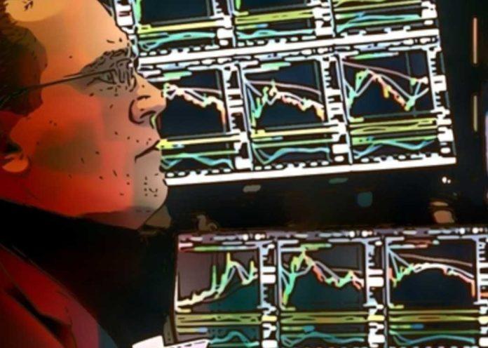 """Inversor dice que: """"La caída actual del mercado es irracional, cuanto más cae más compramos"""""""