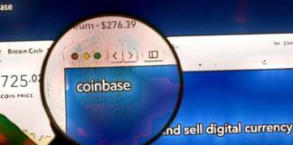 Coinbase tiene problemas debido al alza en los precios de Bitcoin