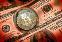 El precio de bitcoin sube poco a poco a los USD $10,000