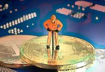 Mineros no rentables abandonan Bitcoin antes del halving de BTC