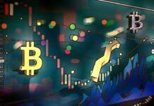 Precio de Bitcoin llega a USD 9,000 y los ingresos de los mineros caen un 47% en solo un día