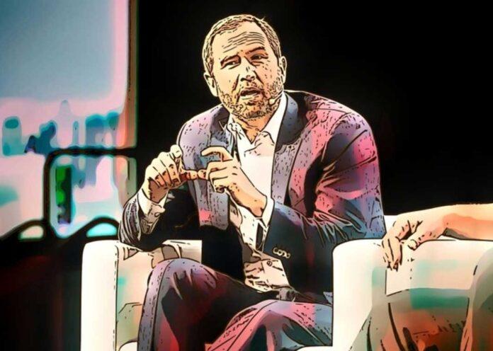 El CEO de Ripple dice que EEUU debe abordar las criptomonedas si no quiere estar un paso detrás de China