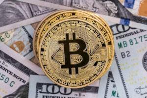 Bitcoin supera los USD 60,000