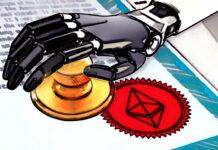 Traders finalizan contratos de Ethereum