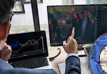 Acciones de Coinbase directo a la baja en FTX