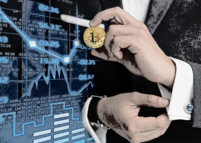 Inversores institucionales interesados en mercados DeFi