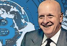 Goldman Sachs participó en ronda de inversión de 28 millones de dólares