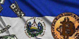 Minero inmortaliza BTC de El Salvador