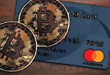 Bancos podrán distribuir tarjetas cripto en alianza con MasterCard