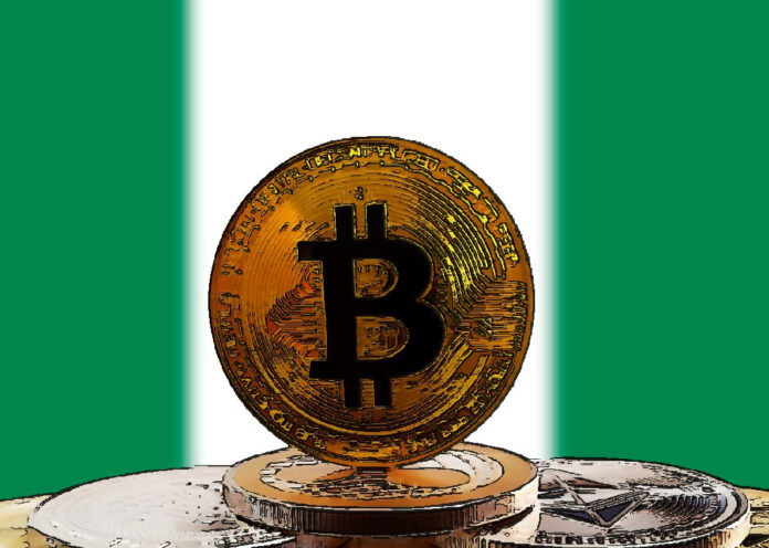 Nigeria adopta las criptomonedas en medio de fuertes represiones