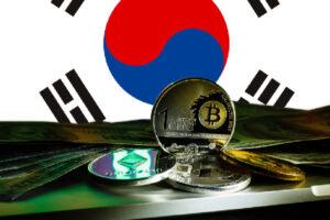 criptoexchanges en Corea del Sur